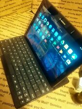 """10.1"""" Lenovo Tab 2 FHD Android 6.0 Marshmallow Tablet w/ Bluetooth Keyboard A10"""