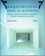 Arquitectura para el espíritu - Phyllis Richardson
