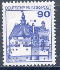 STAMP / TIMBRE ALLEMAGNE GERMANY N° 835 ** CHATEAU DE VISCHERING