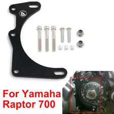 Broken Case Saver Mount Repair Kit For Yamaha Raptor 700 YFM700 2006-2018 Black