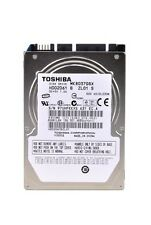"Toshiba MK8037GSX 80Gb 2.5"" Laptop Internal SATA Hard Drive"
