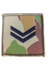 Chevron - Auscam - Corporal - Pair - Army & Military Patches