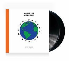 Vampire Weekend - Father of the Bride - New Vinyl 2LP