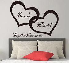 Love Heart Wall Sticker Decal Mural Vinyl Home Decor Living Room Bedroom HH5611