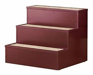 TRIXIE Pet Products Pet Stair Stairs. Brown