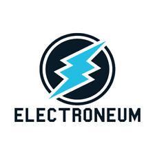 ELECTRONEUM  ( ETN )  COIN     1000 Pz