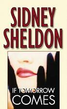 If Tomorrow Comes, Sidney Sheldon, 0446357421, Book, Acceptable