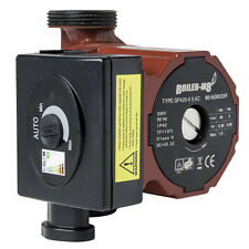 New Central Heating Circulating Pump 15-60 - Grundfos + Wilo A Rated Replacement