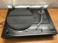 Thorens TD-520 High End Plattenspieler mit SME 3012 R Tonarm