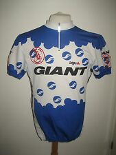 Giant 90's Holland vintage jersey shirt cycling wielershirt trikot size XL