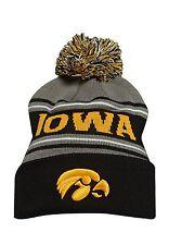 Bridgestone Golf Iowa Hawkeyes Collegiate NCAA Beanie Cap Stocking Ski Hat NEW!
