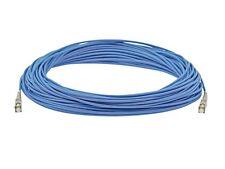Kramer C-SC/SC/OM4-558 OM4 Multi-Mode Fiber Optic Cable - 558ft