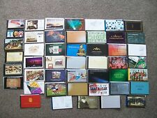 PRESTIGE BOOKLETS 1972 TO 2014 - Multiple listing - ZP1a - DY12 - UPDATED