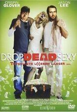 Drop Dead Sexy, Totgesagte l(i)eben länger, Gauner-Komödie, DVD/Neu
