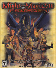 MIGHT AND MAGIC VIII 8 Pc - Prezzo più basso