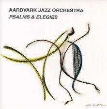 Aardvark Orchestra Psalms & Elegies CD