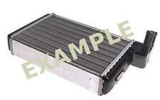Heater Core Matrix Radiator Fits RENAULT Safrane Hatchback 2.0-3.0L 1992-2000