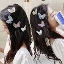 Women's Fashion Lovely Bowknot Hairpin Headwear Hair Clips Hair Accessories