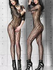 Women's Sexy Sock Lingerie Strap Body Stocking Underwear Alluring Gifts Bodysuit