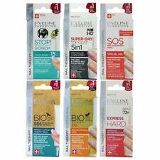 Eveline Nail Therapy 12 ml- verschiedene Sorten