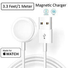 Magnetic Charger USB Charging Cable Dock For Apple Watch iWatch Series 5/4/3/2/1
