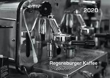 Regensburg Kalender 2020