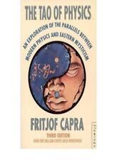The Tao of Physics By FRITJOF CAPRA. 9780006540236