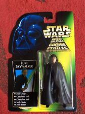 Star Wars Luke Skywalker Jedi Knight Figure 1996