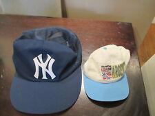 RARE NEW YORK YANKEES MASSIVE OVERSIZE SNAPBACK HAT HUGE GIGANTIC HAT CAP