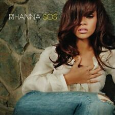 Rihanna SOS (2006) [Maxi-CD]