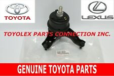 NEW  FACTORY TOYOTA CAMRY VENZA 12362-36030 FRONT ENGINE MOUNT SEE DIAGRAM