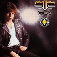 "PETER MAFFAY ""STEPPENWOLF"" CD NEU"