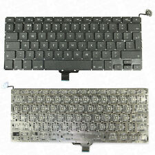 "Keyboard For Apple MacBook Pro 13"" A1278 2009-2013 Layout English Replacement UK"