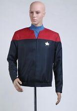 Star Trek Voyager Command Uniform Jacket only Costume