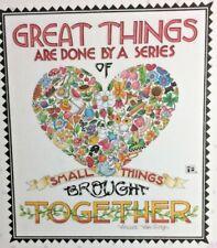 Mary Engelbreit Handmade Magnet-Great Things