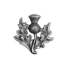 Pin Thistle Lapel
