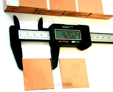 PS3 - COPPER SHEET Plate Shim Repair Kit 2 Pcs 42 x 42 x 1.2mm YLOD Y.L.O.D