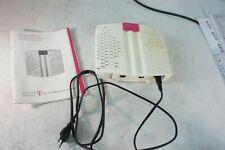 Teledat 300 LAN Deutsche Telekom DSL  Modem mit Ethernet Schnittst. M 2112