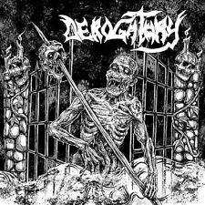 "Derogatory  ""Derogatory"" MCD [OLD SCHOOL DEATH METAL FROM USA]"