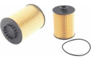 Mann-filter Oil Filter HU8009Z fits VW CC 358 3.6 FSI 4motion