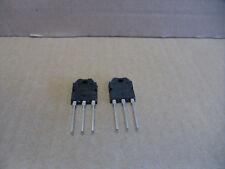2sb817+2sd1047 audiotransistoren complementarios