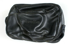 MINOLTA VINATGE LEATHER CAMERA CASE FOR A POINT AND SHOOT