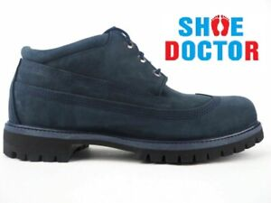 Timberland x Engineered Garments LIMITED RELEASE MENS Oxford Brogues WORK A1R6E