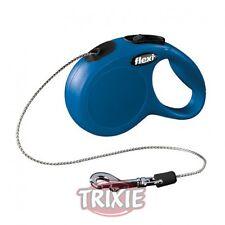 Correa extensible flexi Classic Cordon 209101 3 m 8 kg azul