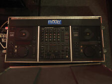 Pioneer CDJ500 MK2/DJM500 DJ System with Hard Case CS538