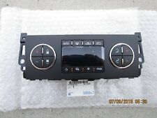 GM GMC CHEVY 20878785 ACDELCO 1574135 A/C HEATER CLIMATE TEMPERATURE CONTROL NEW