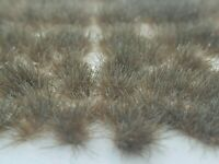 Self Adhesive Static Grass Tufts for Miniature Scenery -Eerie Swamp- 4mm