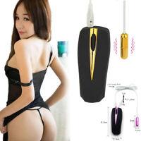 SEX_Multispeed Urethral Plug_Vibrator Sexy_Toy For Men Women_Vagina Anal LOVE