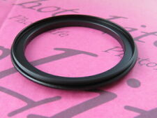 62mm-72mm 72-62 Male to Male Double Coupling Ring reverse macro Adapter 62-72