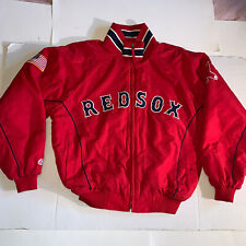 Boston Red Sox Majestic Authentic Collection Medium Jacket